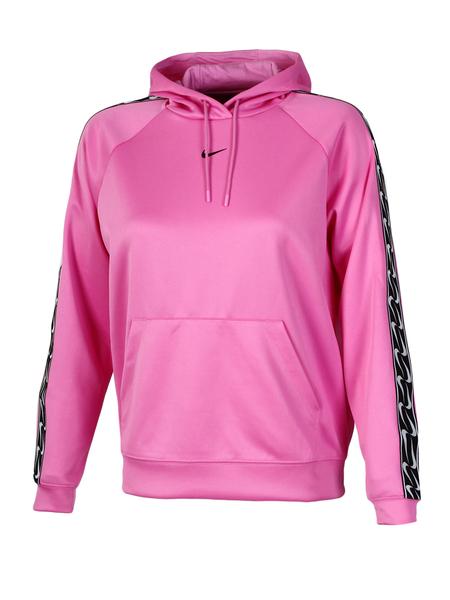 Толстовка женская Nike Sportswear Logo Pullover Hoodie
