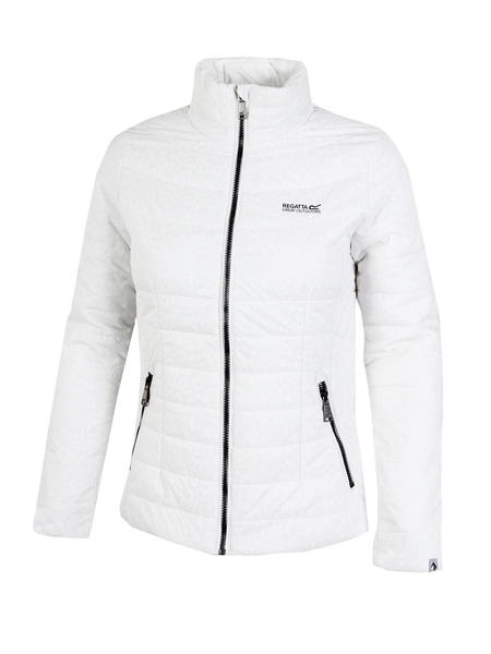 Куртка утепленная женская Regatta Metallia II