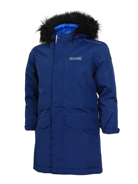Куртка утепленная детская Regatta Perry