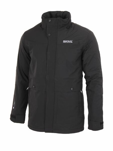 Куртка утепленная мужская Regatta Hackber II