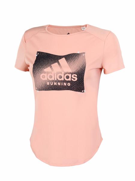 Футболка женская Adidas OTR BOS GFX W