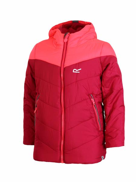 Куртка утепленная детская Regatta Lofthouse III