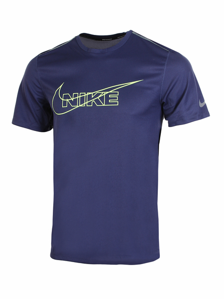 Футболка мужская Nike Short-Sleeve Running Top