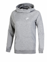 Толстовка женская Nike Sportswear Essential Funnel-Neck Fleece Pullover