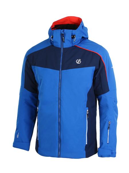 Куртка горнолыжная мужская Dare2b Intermit Jacket