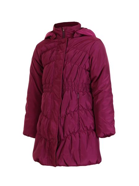 Куртка утепленная детская Lassie Rani