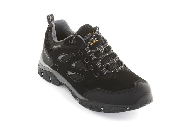 Ботинки утепленные мужские Regatta Holcombe IEP Low