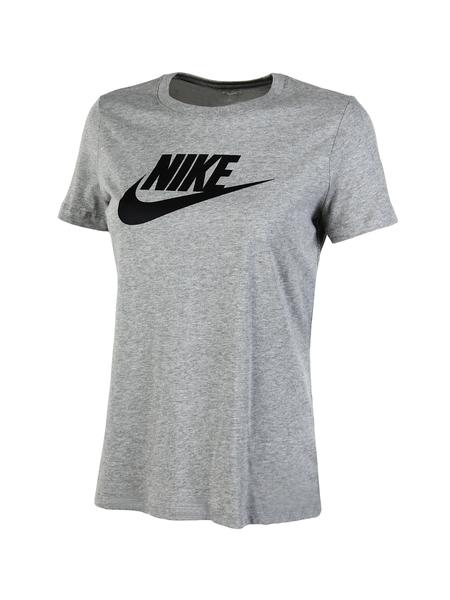 Футболка женская Nike NSW TEE ESSNTL ICON FUTURA