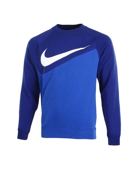 Толстовка мужская Nike Swoosh Crew BB