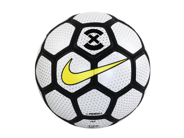 Мяч футзальный Nike Premier Х SC3564-100