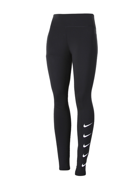 Лосины женские Nike Swoosh Running Tights