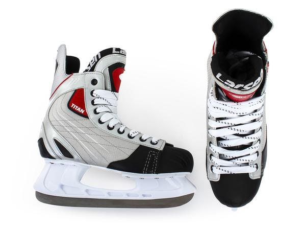 Коньки хоккейные Larsen Titan