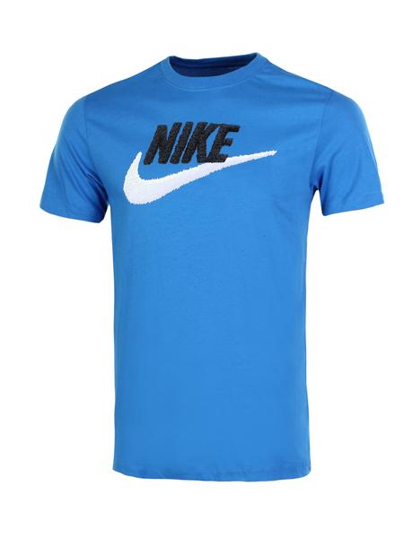 Футболка мужская Nike NSW Tee Brand Mark