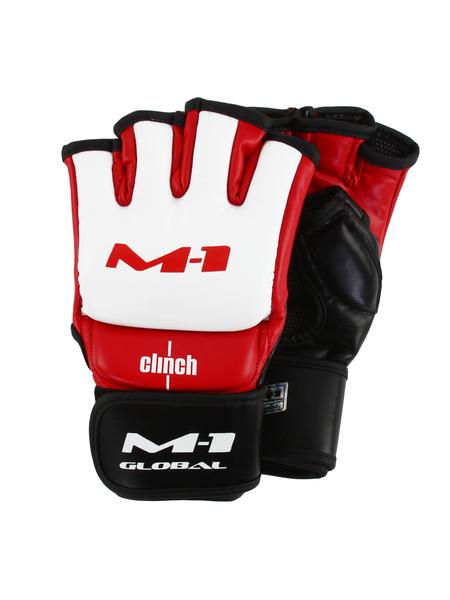 Перчатки для смешанных единоборств Clinch Clinch M1 Clobal Gloves