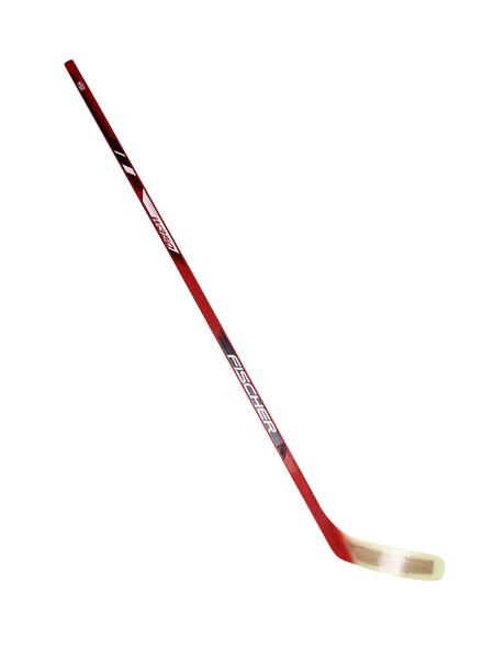 Клюшка хоккейная Fischer W350 ABS SR