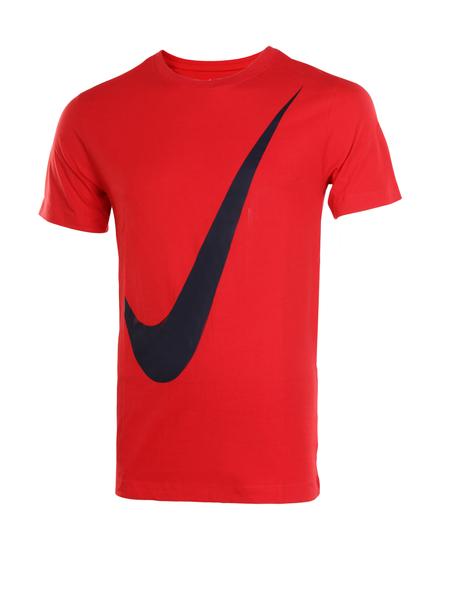 Футболка мужская Nike SS TEE SWOOSH