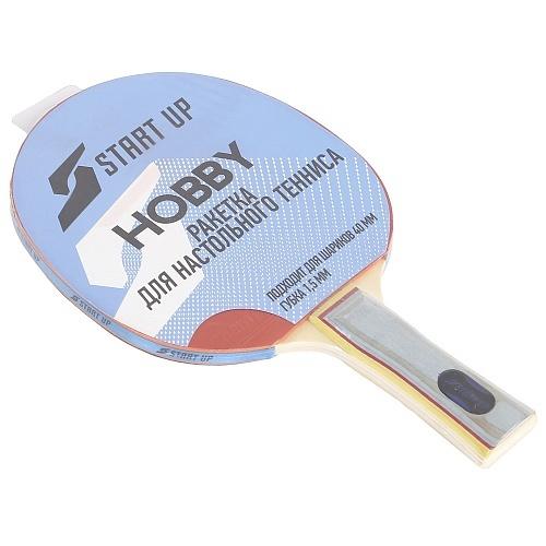 Ракетка для настольного тенниса Start Up Hobby