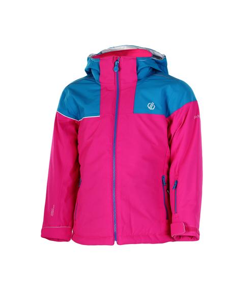 Куртка горнолыжная детская Dare2b Entail Jacket