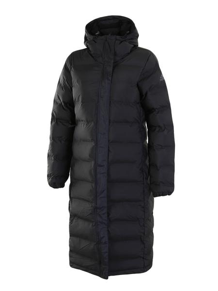 Куртка утепленная женская Adidas W HELIONIC PARK ASHPEA