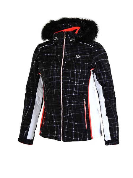 Куртка горнолыжная женская Dare2b Copious Jacket