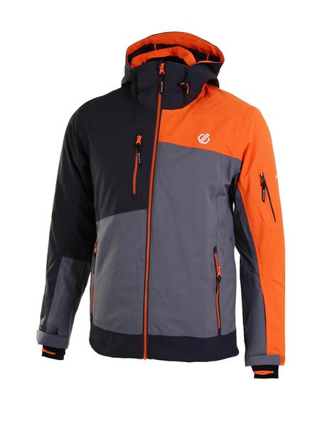 Куртка горнолыжная мужская Dare2b Travail Pro