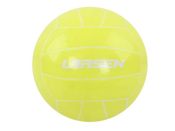 Мяч силиконовый Larsen CB-07 (22 см)