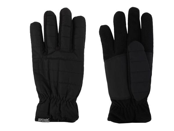 Перчатки Regatta Quilted Gloves