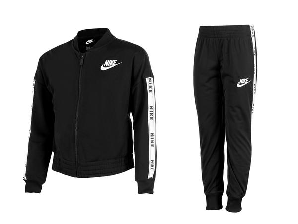 Костюм детский Nike Sportswear Suit Tricot