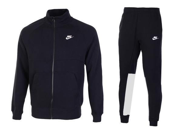 Костюм спортивный мужской Nike Sportswear Fleece Tracksuit