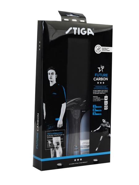 Ракетка для настольного тенниса Stiga Future Carbon
