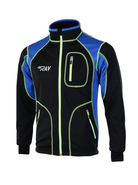 Куртка разминочная Ray WS Star