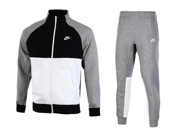 Костюм мужской Nike Sportswear Fleece Tracksuit