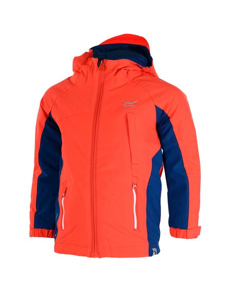 Куртка утепленная детская Regatta Aptitude IV