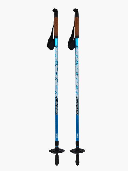 Палки для скандинавской ходьбы Larsen Tracker