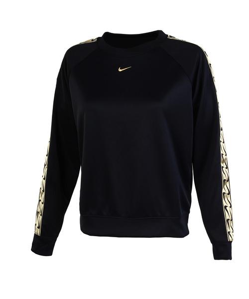 Толстовка женская Nike Logo Crew