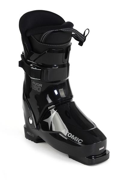 Ботинки горнолыжные Atomic SAVOR R80