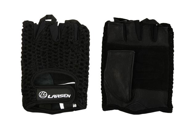 Перчатки для фитнеса Larsen 16-1961