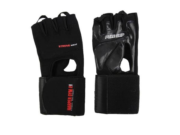 Перчатки для силовых тренировок Harper Gym 16-8844