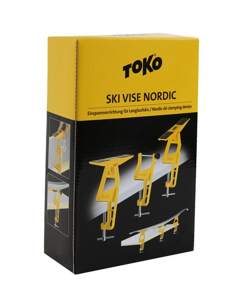 Тиски TOKO nordic Ski Vise Nordic 5544272