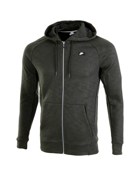 Толстовка мужская Nike Sportswear Optic Fleece