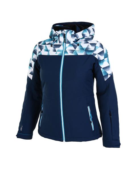 Куртка горнолыжная женская Dare2b Purview Jacket