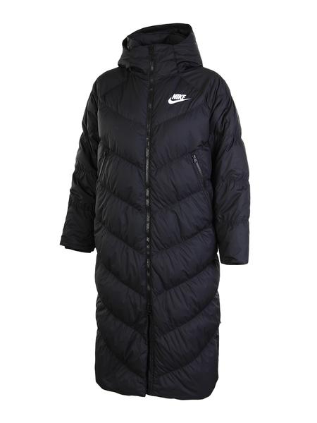 Пуховик женский Nike Sportswear Down-Fill Parka