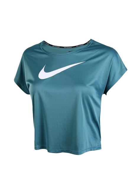 Футболка женская Nike Short-Sleeve Running Top