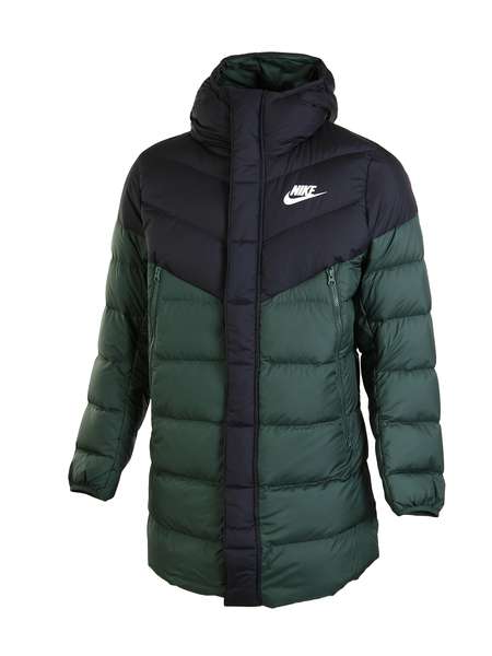 Пуховик мужской Nike Sportswear Windrunner