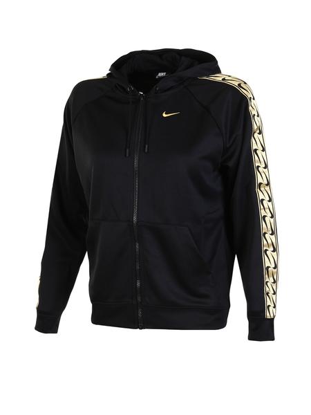 Толстовка женская Nike Logo Full-Zip Hoodie