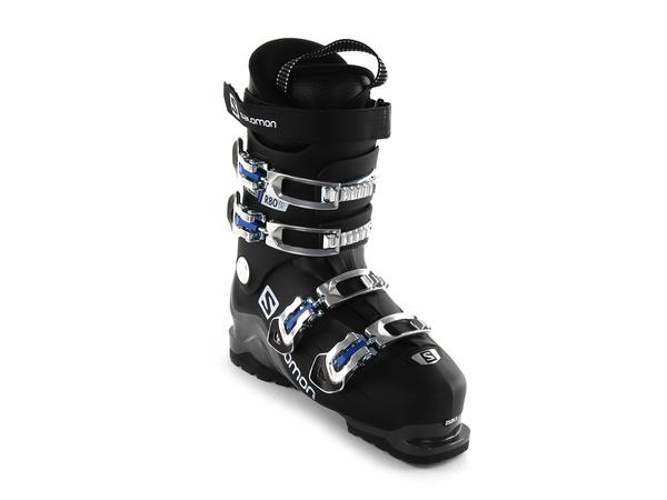 Ботинки горнолыжные Salomon  X Access R80 wide