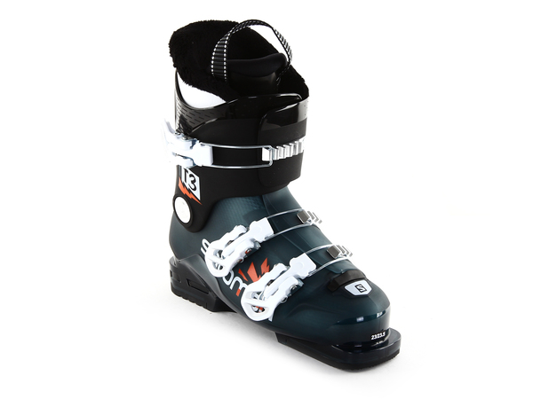 Ботинки горнолыжные Salomon T3 RT