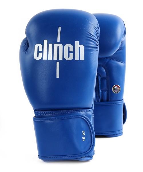 Перчатки боксерские Clinch Olimp C111K