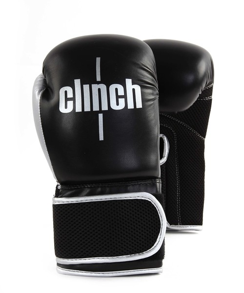 Перчатки боксерские Clinch Aero C135