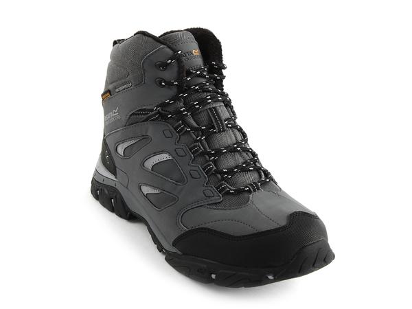 Ботинки утепленные мужские Regatta Holcombe IEP Thermo